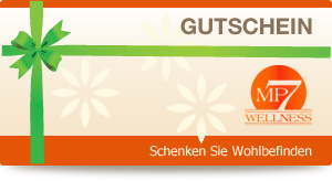MP7 Wellness Gutscheine