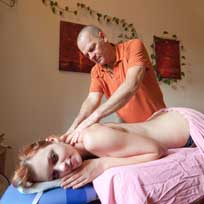 Massage Graz